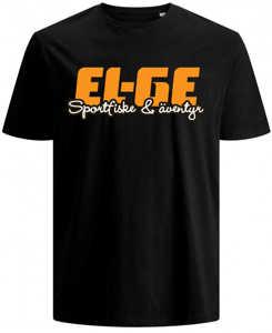 Bild på EL-GE T-Shirt Svart XL