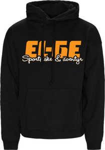 Bild på EL-GE Hoody Svart Large